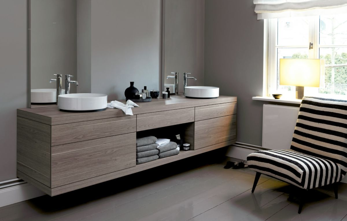 ALAPE<br>pure bathroom aesthetics