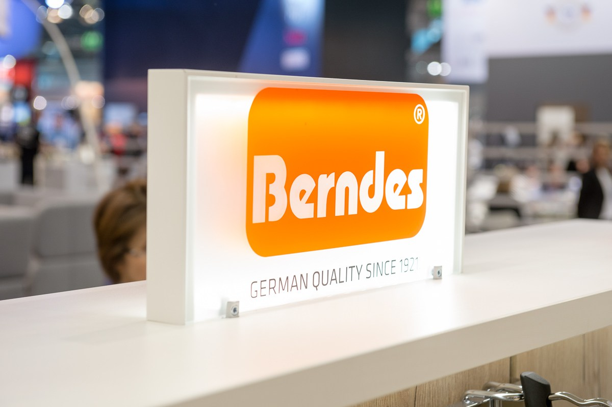 BERNDES - perfect cookware