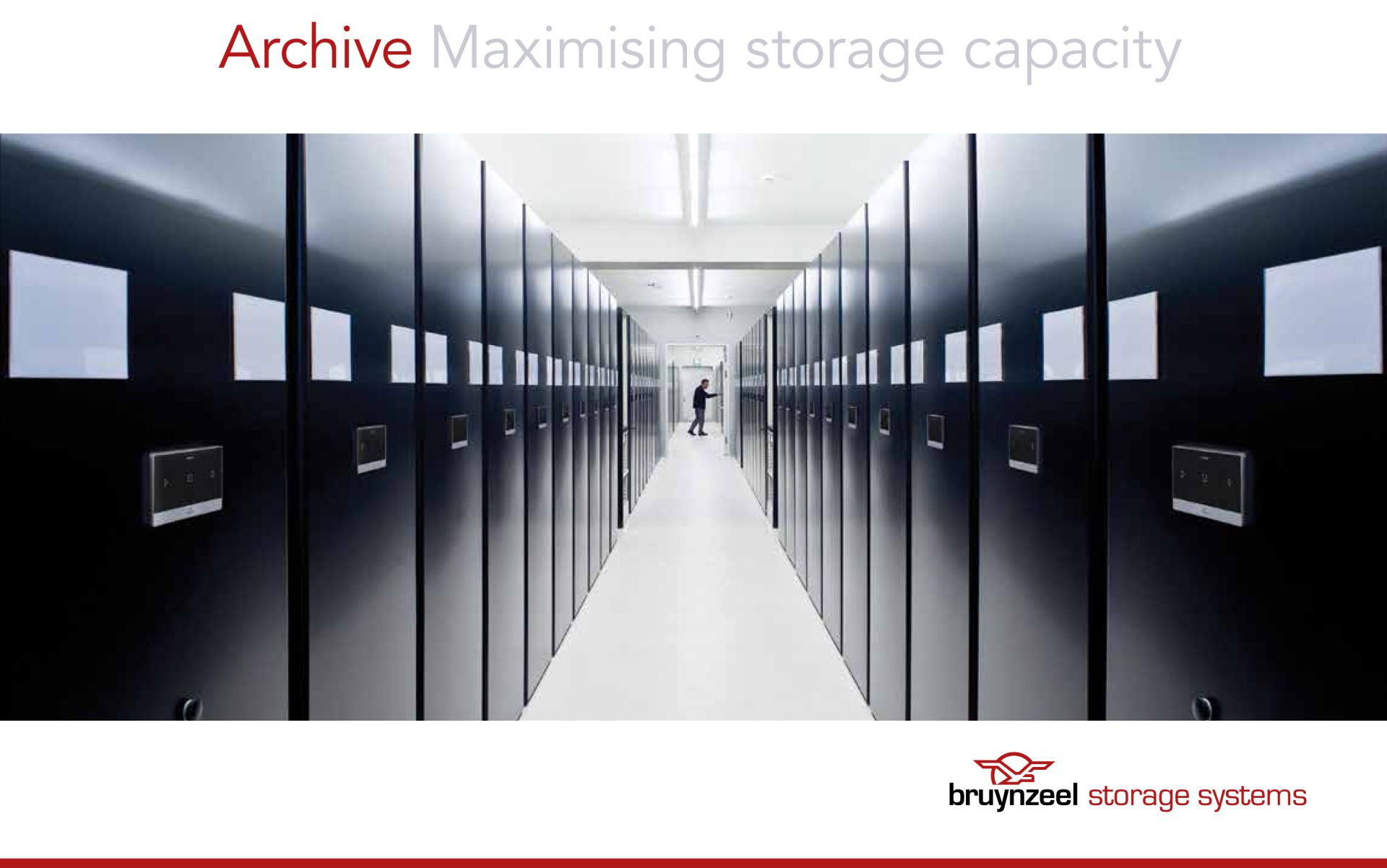Bruynzeel Storage Systems.Bruynzeel Storage Systems