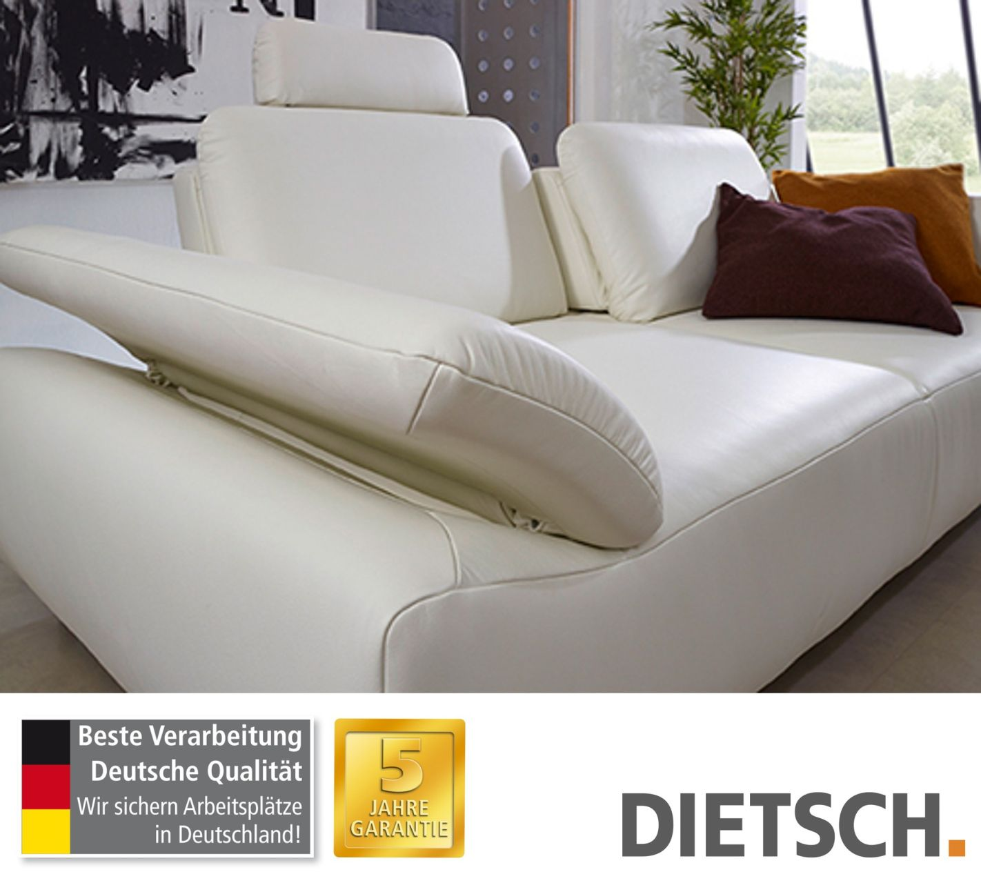 DIETSCH - quality upholstery