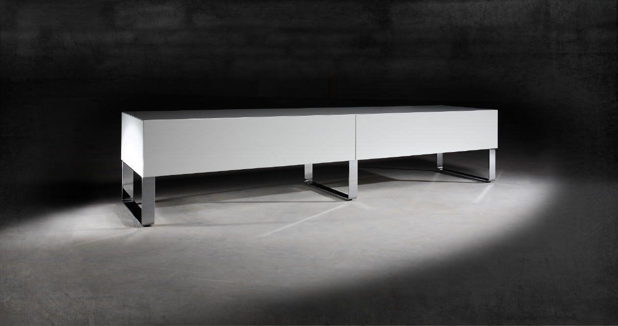 EBB - stainless steel furniture components