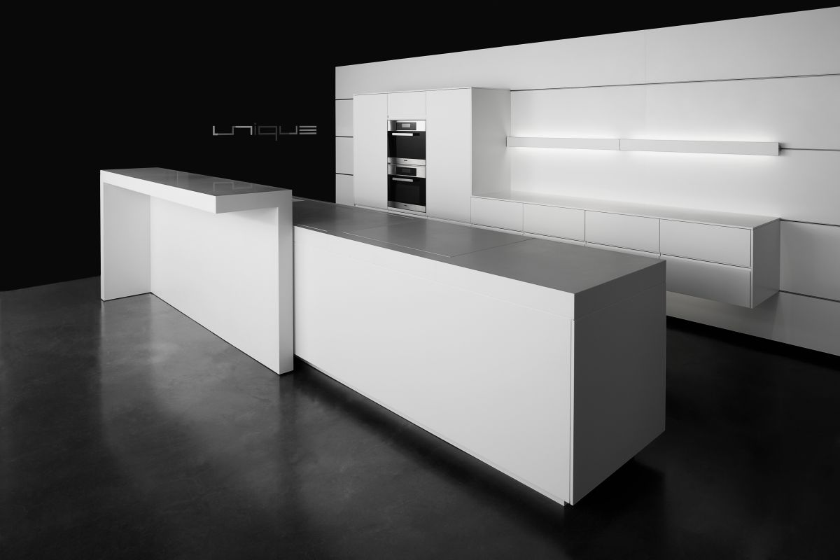 EGGERSMANN<br>luxurious kitchens