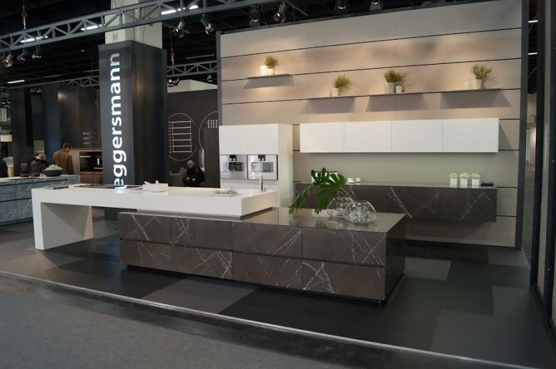 eggersmann - luxurious kitchens - Eggersmann Küche