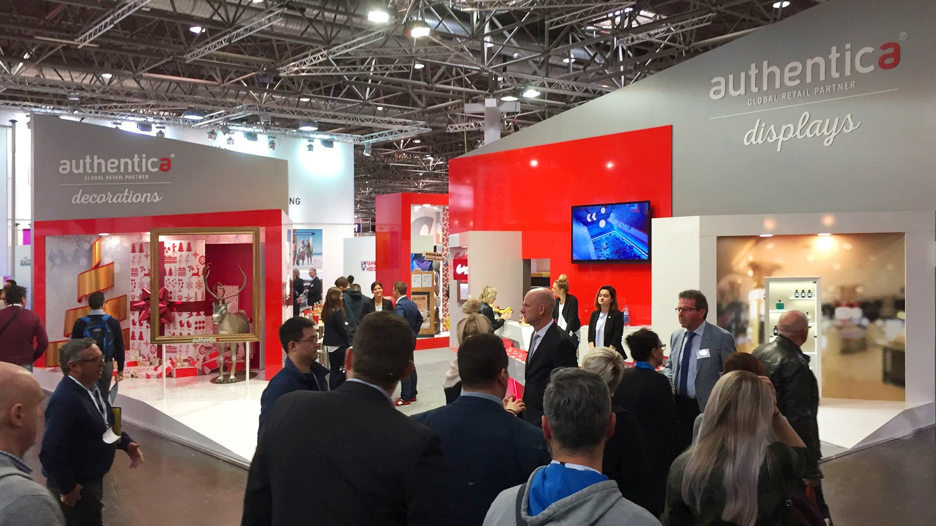 EuroShop2017-Authentica_Booth