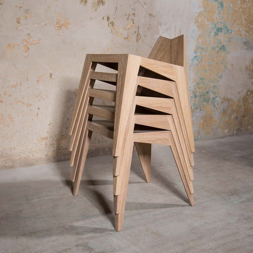 FREUDWERK<br>a gifted joinery