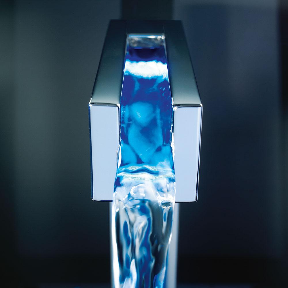 HANSA - experience water