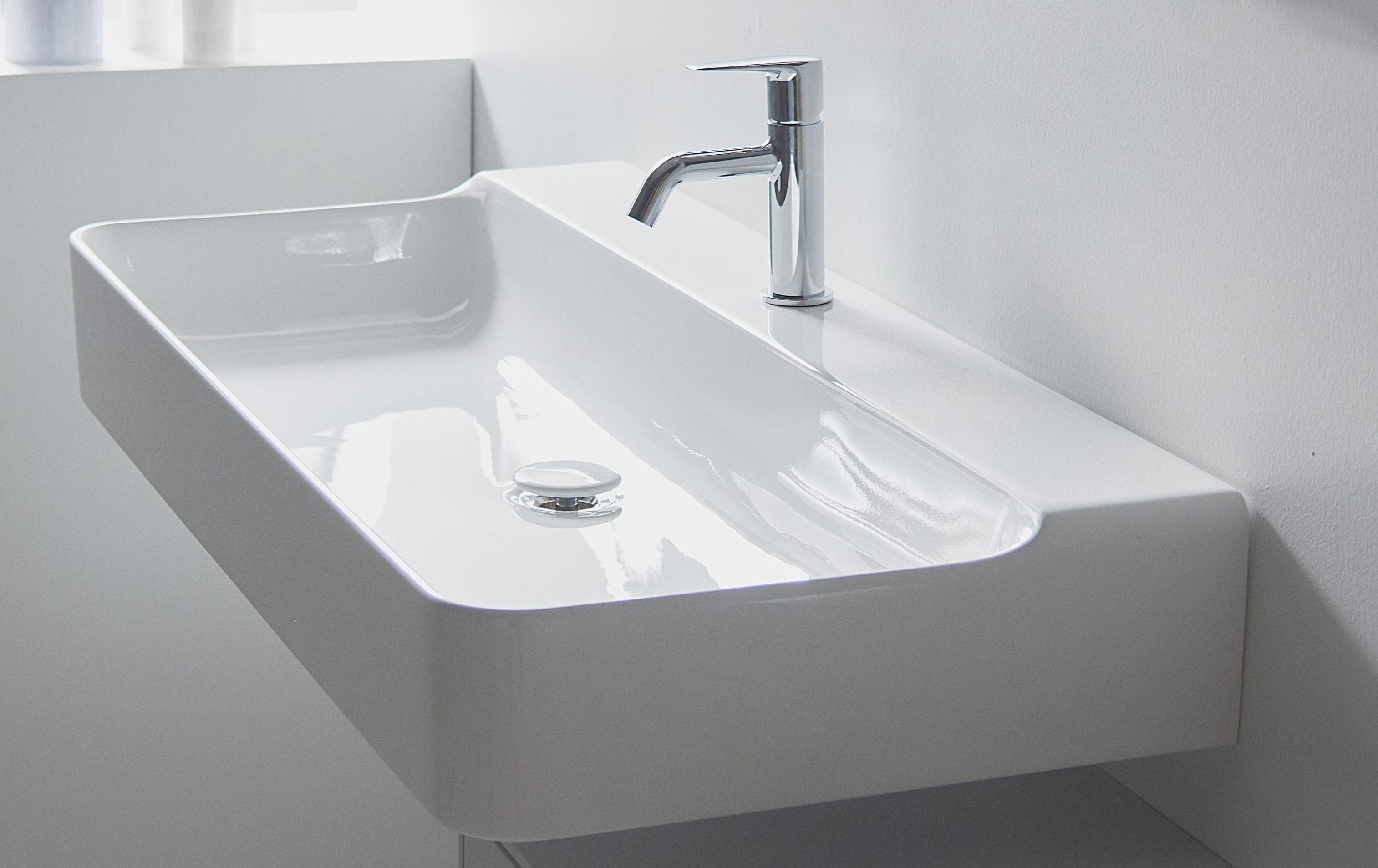 IDEAL STANDARD - sanitary & fittings