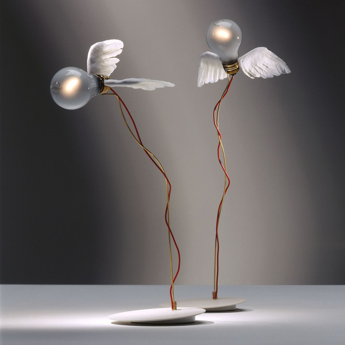 INGO MAURER<br>exceptional lamps, lighting systems and projects