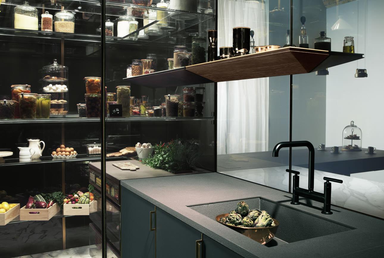 POGGENPOHL - kitchen without boundaries