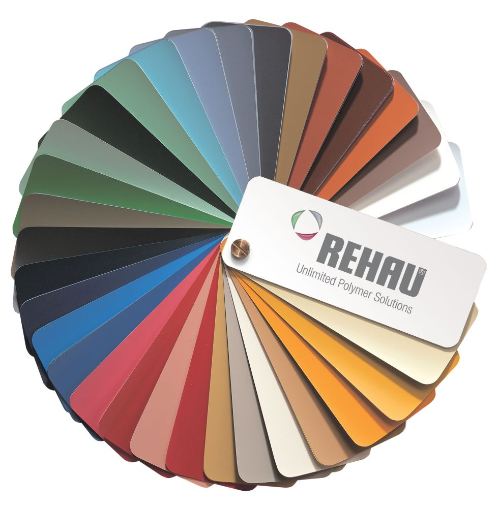 Rehau_Acryl-II-Colour