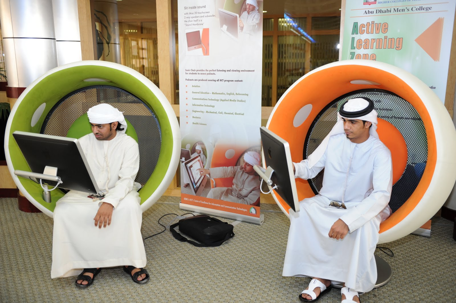 sonic-chair_Abu-Dhabi-mens-college