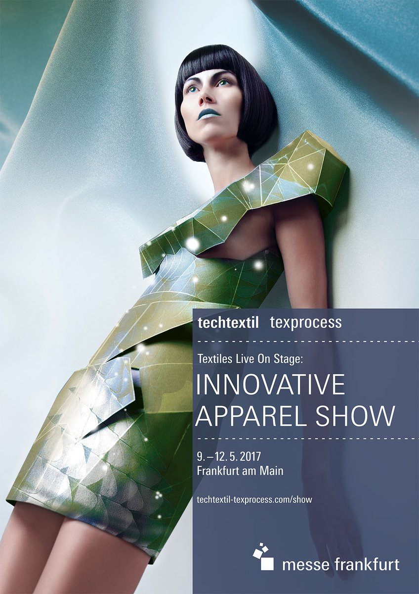 Techtextil_Techprocess_ApparelShow