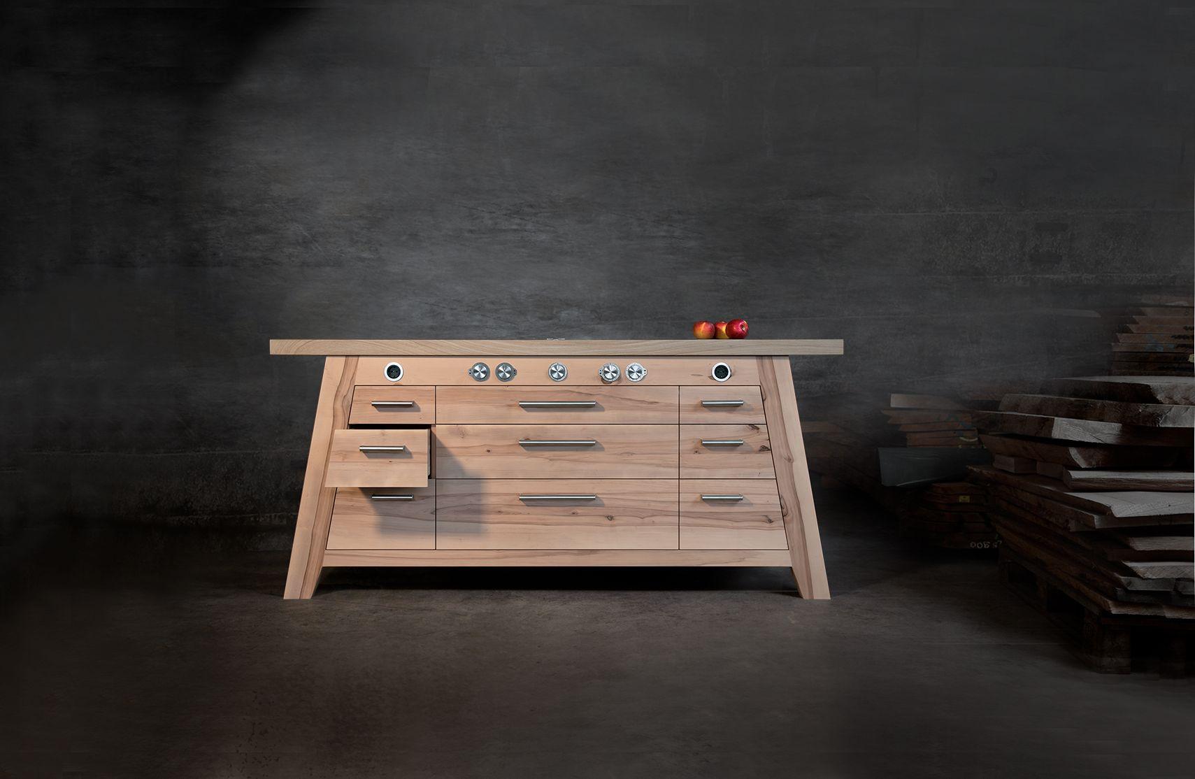 Tischlerei Sommer tischlerei sommer manufacture for solid wood kitchen