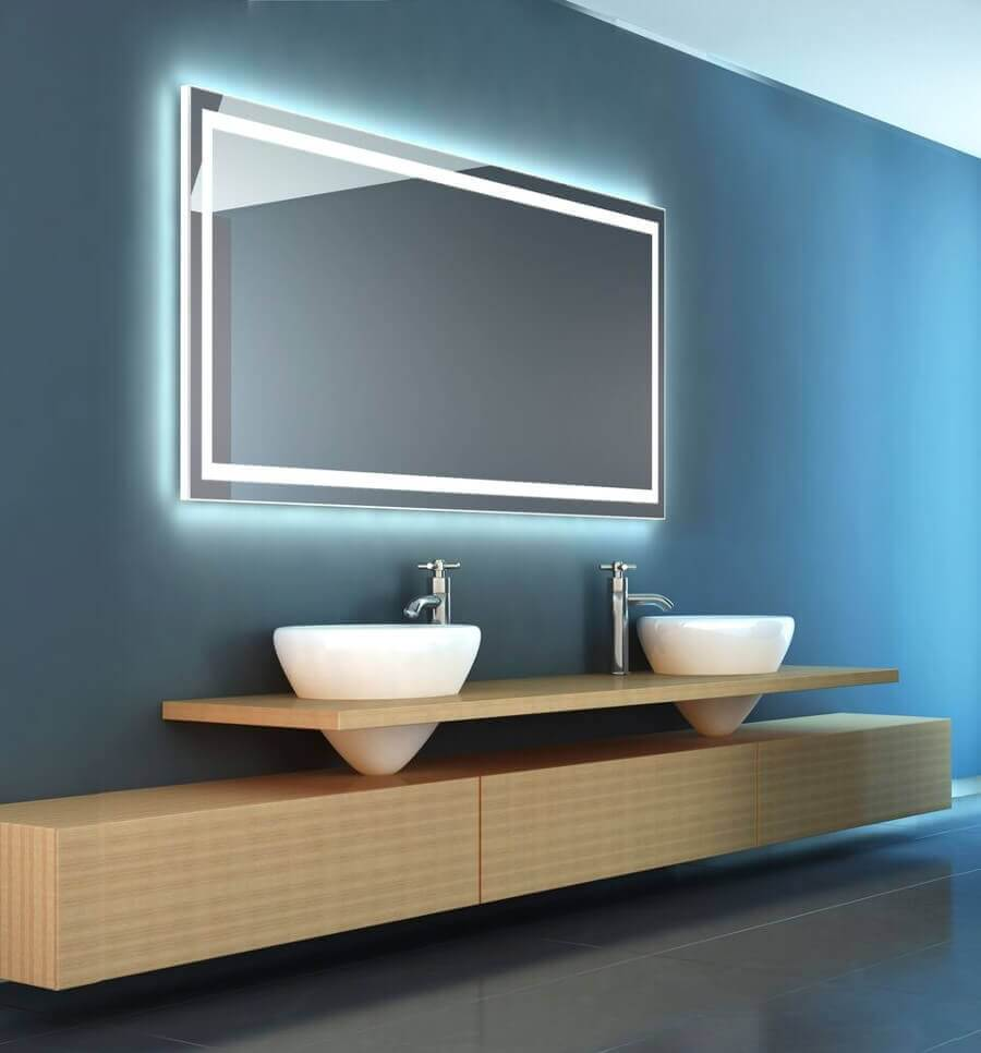 Vogelsang Spiegel Exclusive Bathroom Mirrors