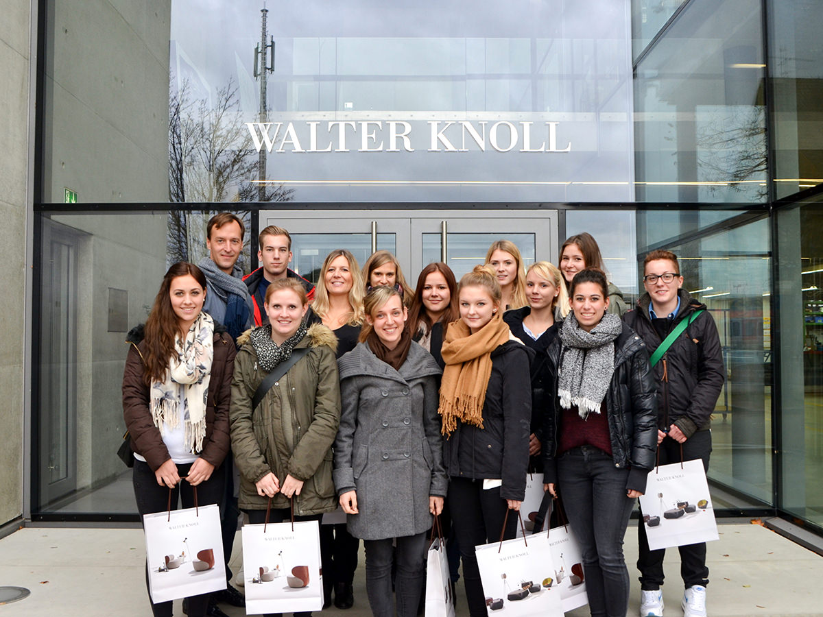 Walter Knoll A Brand Of The Modern Age