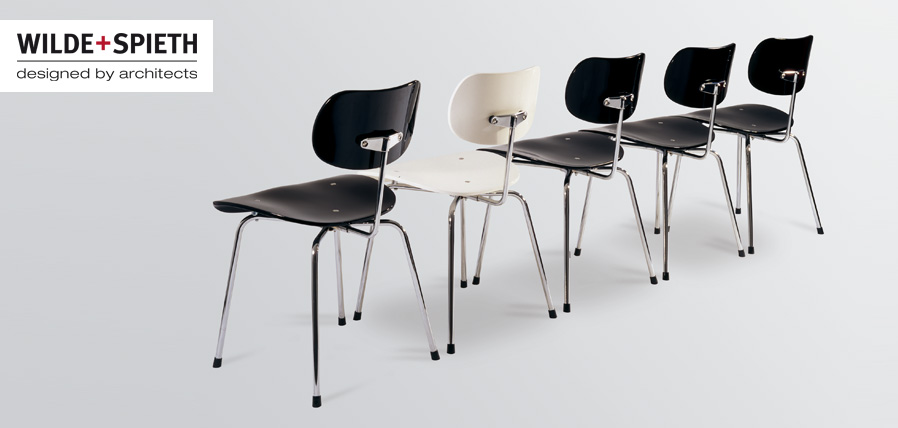 Wildespieth Chairs Designed By Architects