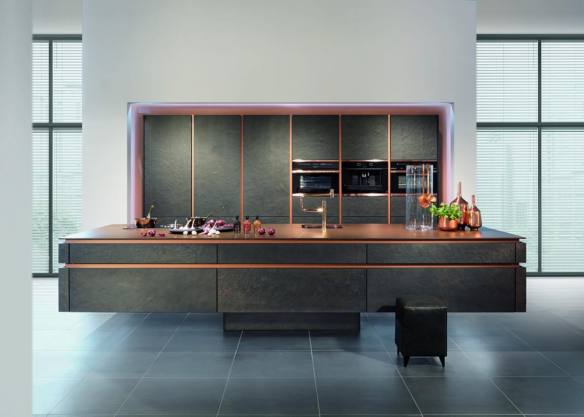 Zeyko Fine Manufacture For More Than Just Kitchen