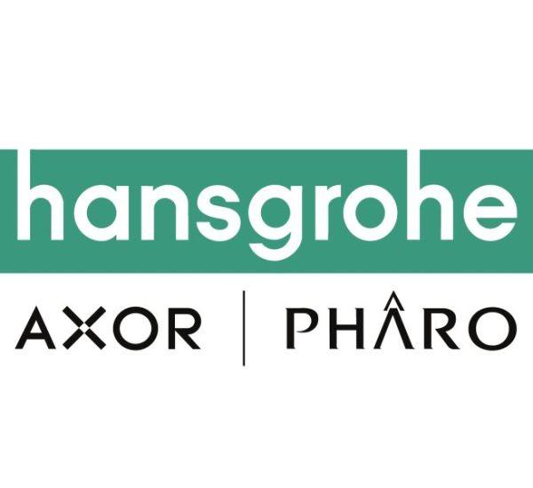 HANSGROHE - the true pleasure of water