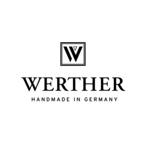 WERTHER - handmade in Germany